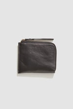 Image Thumbnail for Leather Zip Wallet