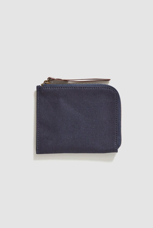 Product image for                                                     CANVAS ZIP WALLET