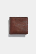 Image Thumbnail for Leather Wallet