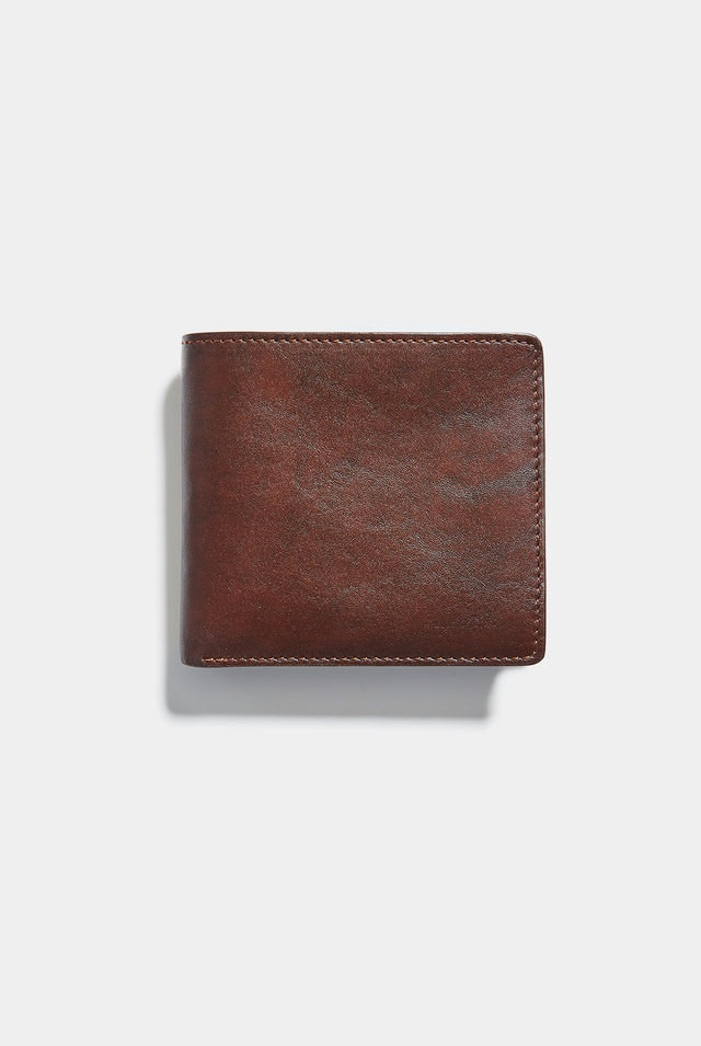 Product image for                                                     Leather Wallet