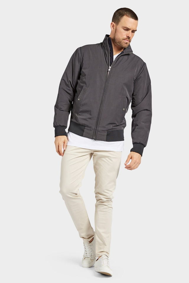 Product image for                                                     Viper Bomber Jacket