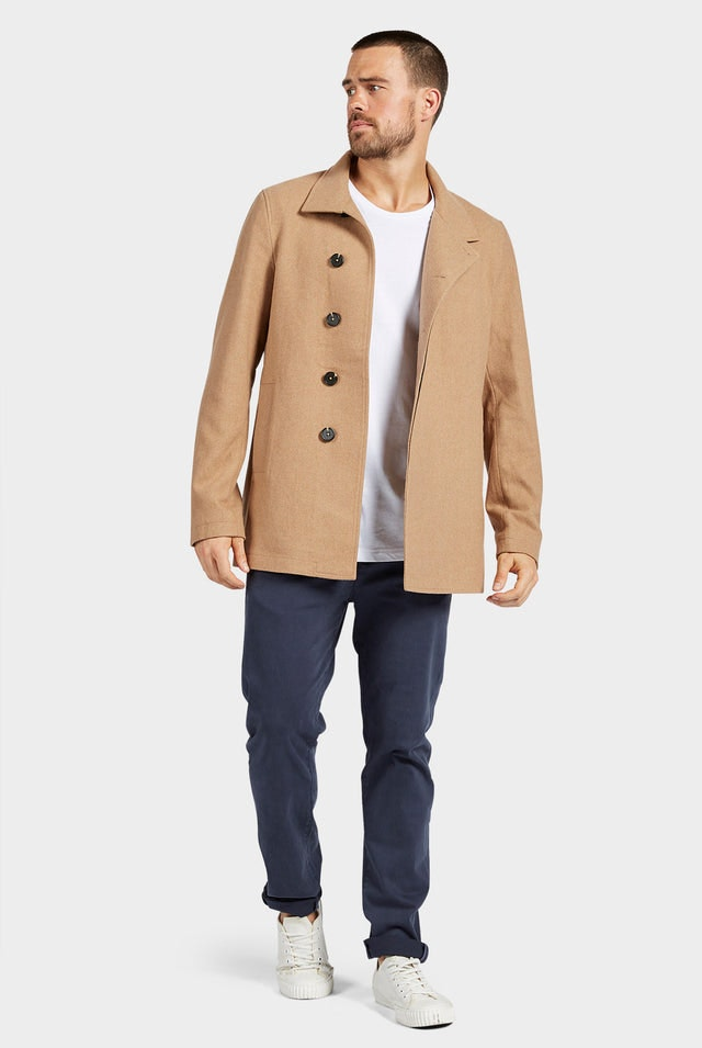 Product image for                                                     Mowbray Coat