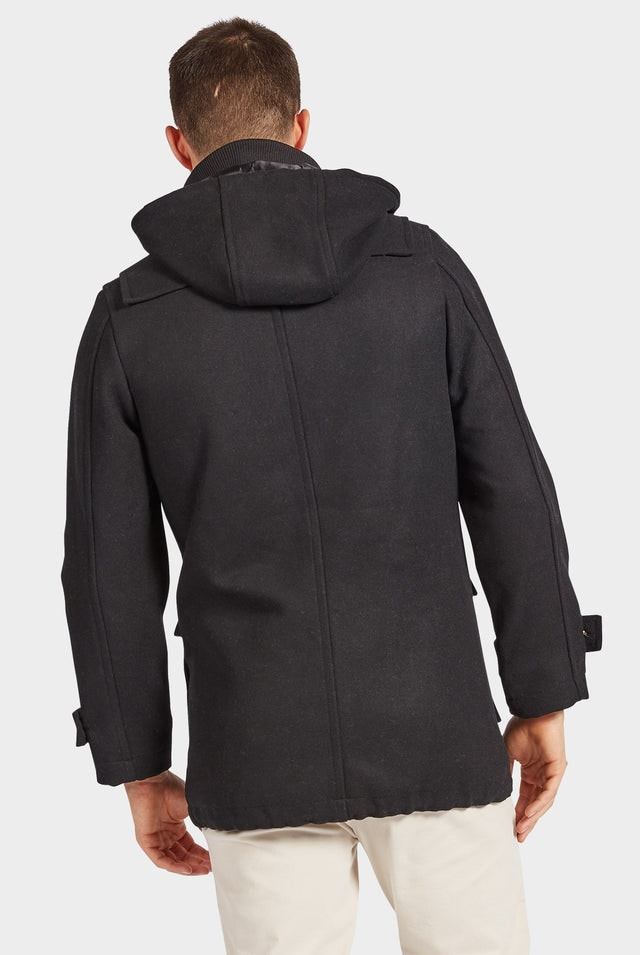 Product image for                                                     Paddo Duffle Coat