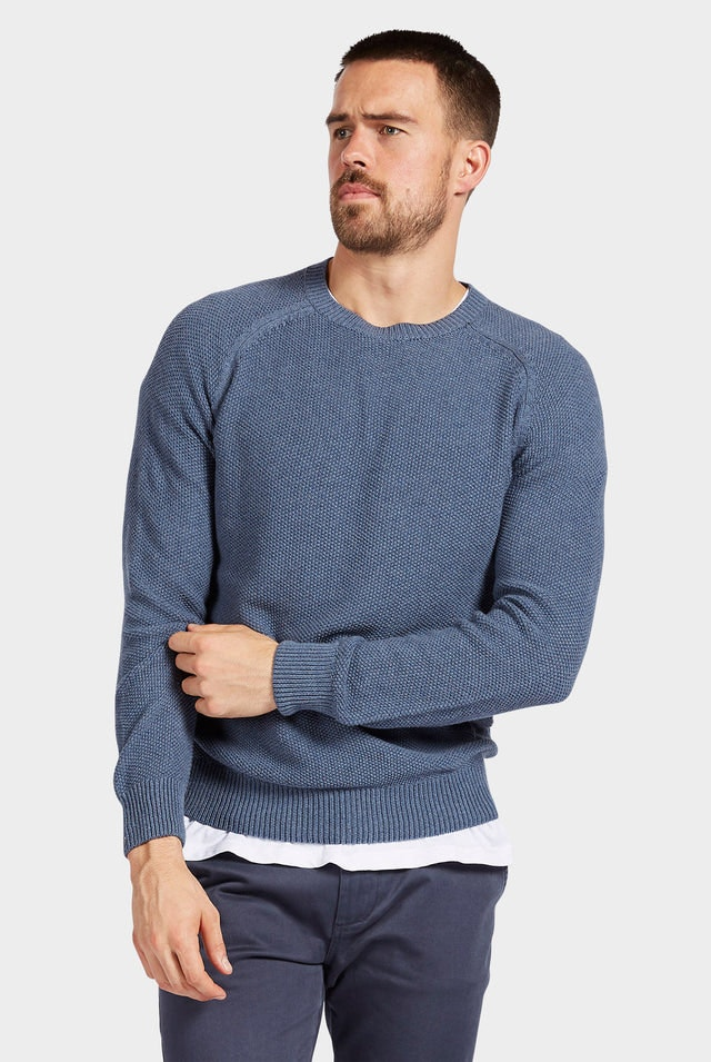 Product image for                                                     Berkley Crew Knit