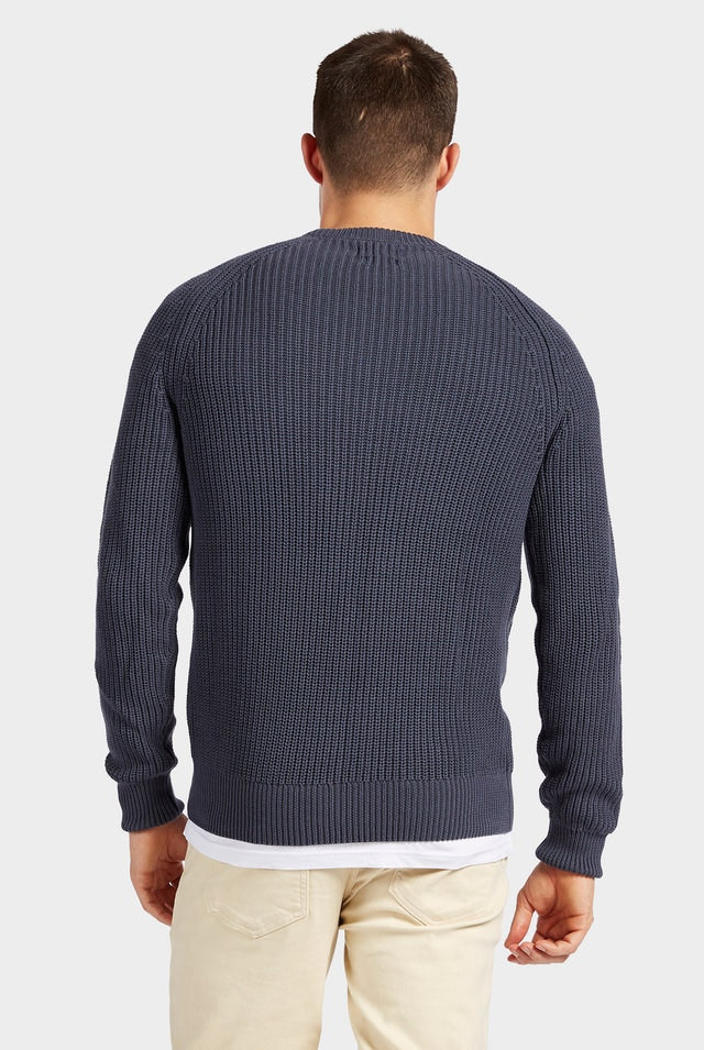 Product image for                                                     Rolla Crew Knit