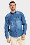 Product image for Denim Worker Shirt