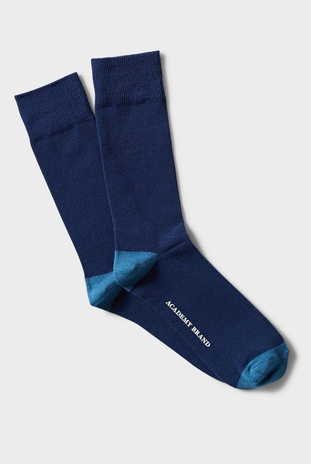 Product image for                                                     Triple Pack Sock