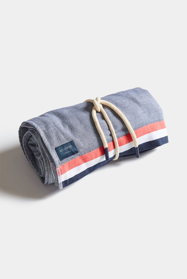 Product image for                                                     Acad Marle Beach towel