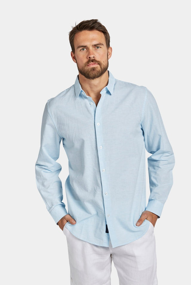 Product image for                                                     Patton Shirt