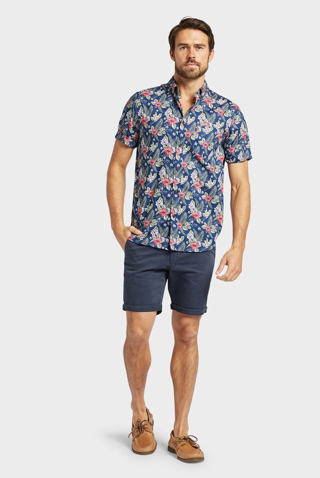 Product image for                                                     Lennox S/S Shirt
