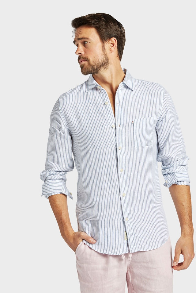 Product image for                                                     Sawyer Shirt