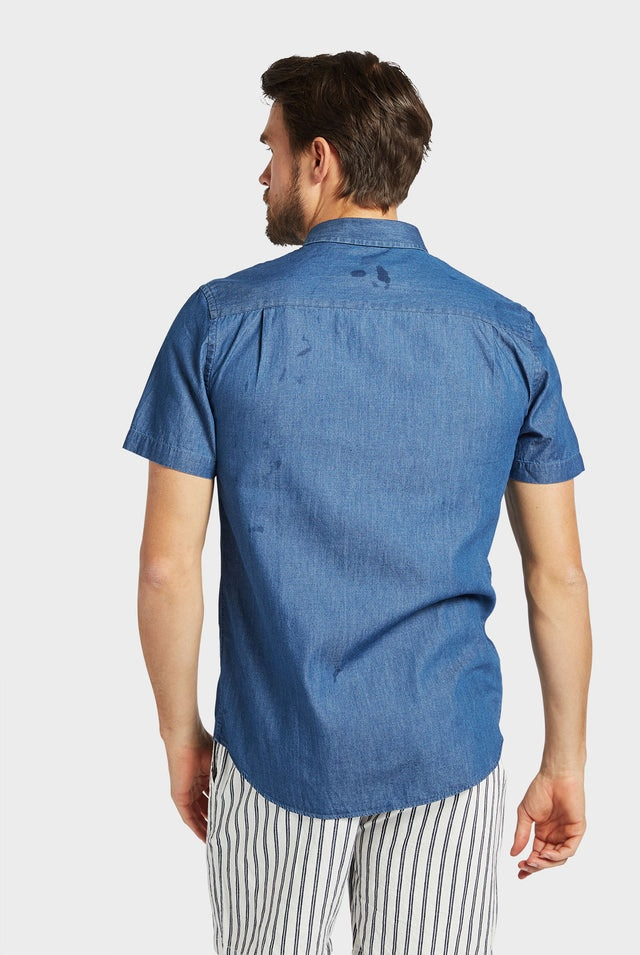 Product image for                                                     Thomas S/S Shirt