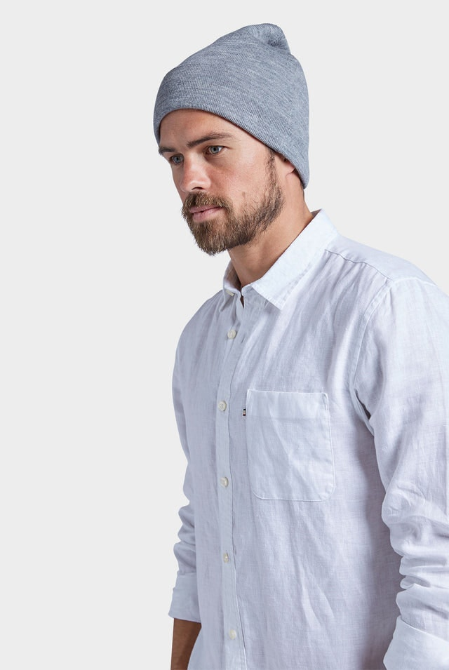 Product image for                                                     Academy Merino Beanie