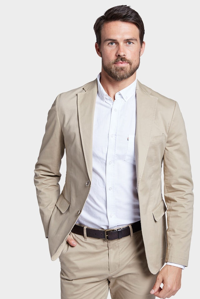 Product image for                                                     Silverlake Blazer