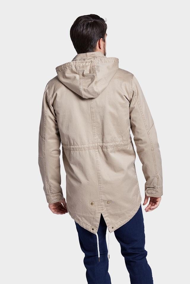 Product image for                                                     Malibu Parka