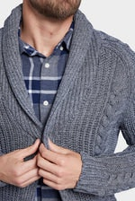 Image Thumbnail for Maine Cardi Knit