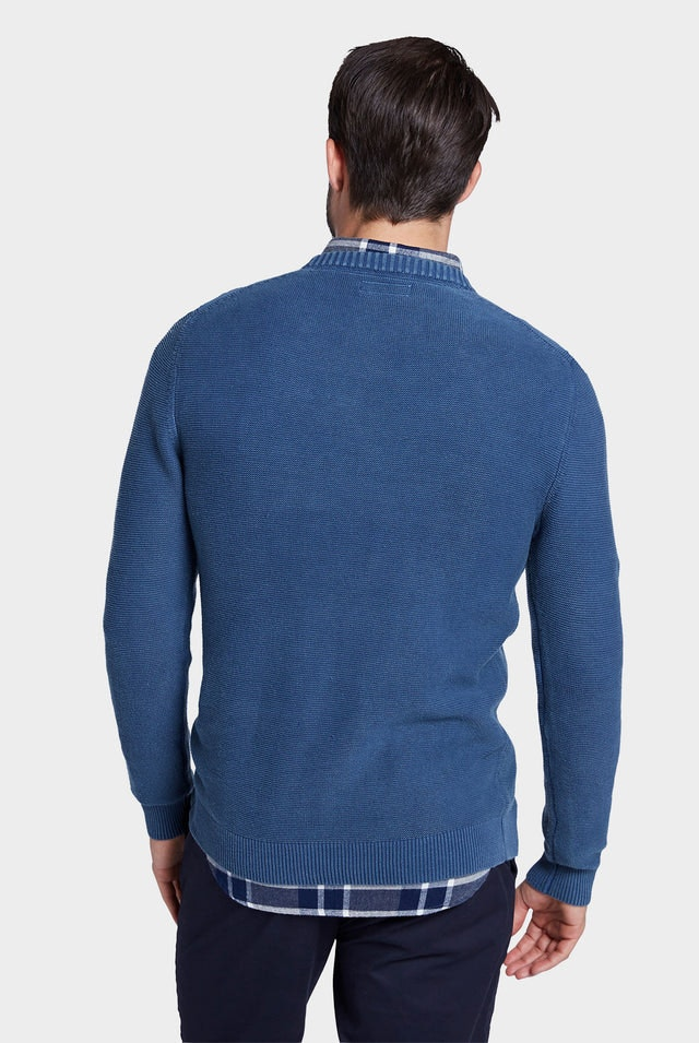 Product image for                                                     Huntington Crew Knit