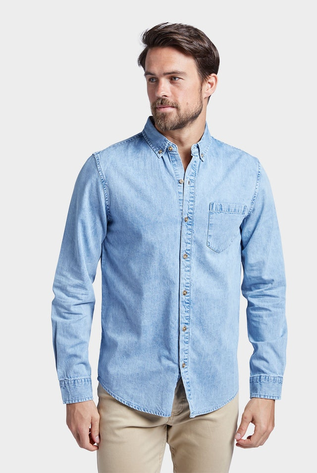 Product image for                                                     Railway Shirt