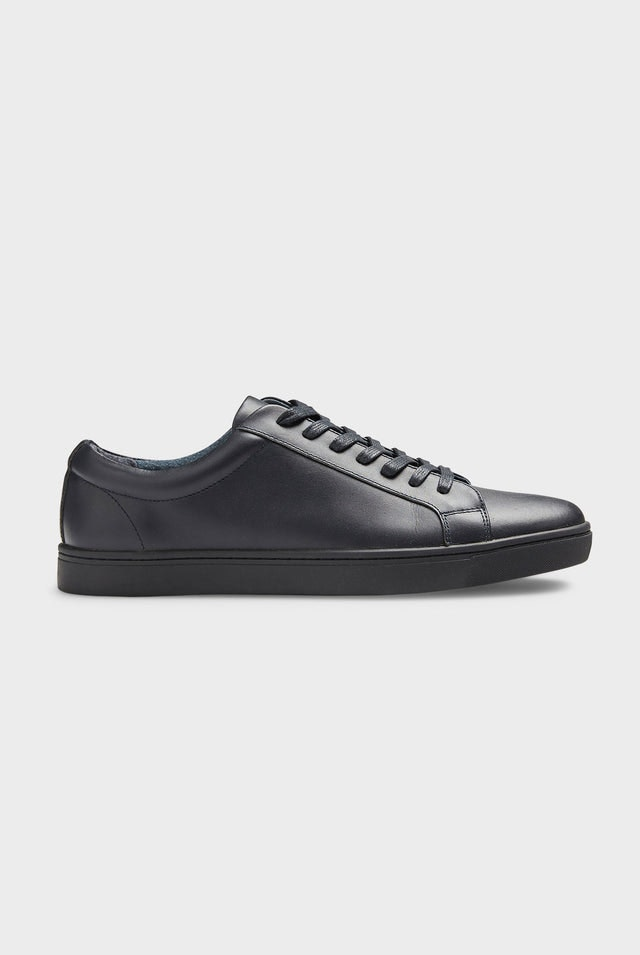 Product image for                                                     Academy Leather Trainer