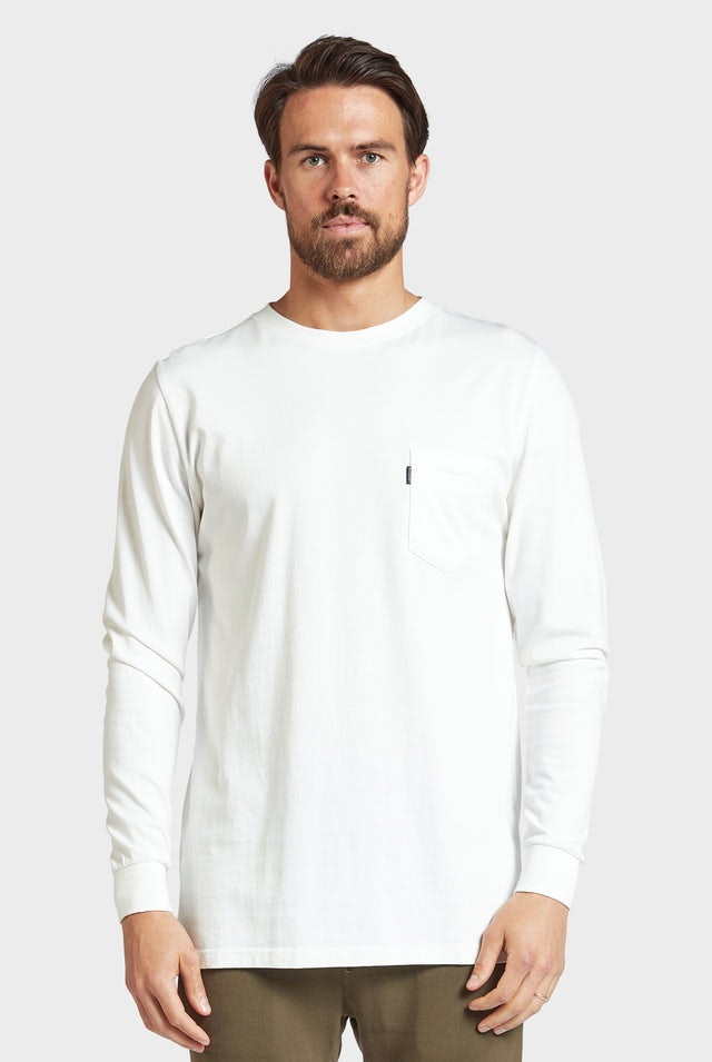 Product image for                                                     Roth L/S Tee