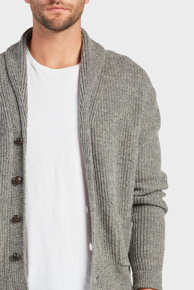 Product image for                                                     Hemmingway Cardi