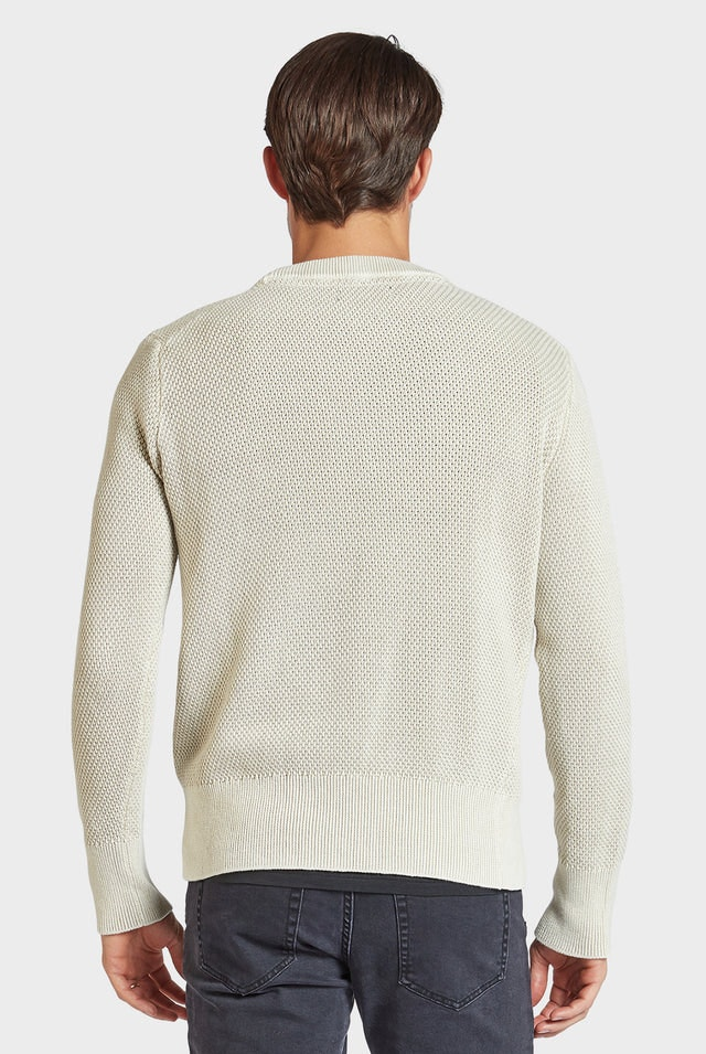 Product image for                                                     Newport Crew Knit