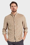 Product image for Regan Cord Shirt