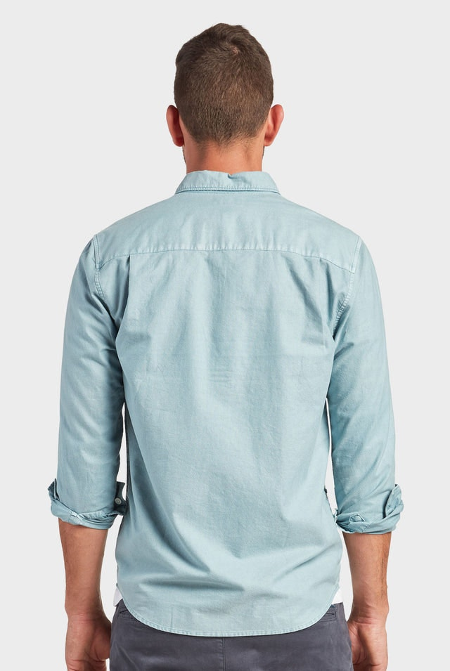 Product image for                                                     Vintage Oxford Shirt