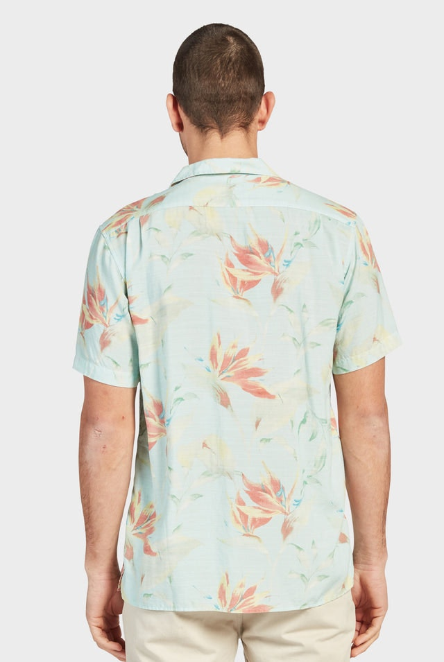 Product image for                                                     Nelson SS Shirt