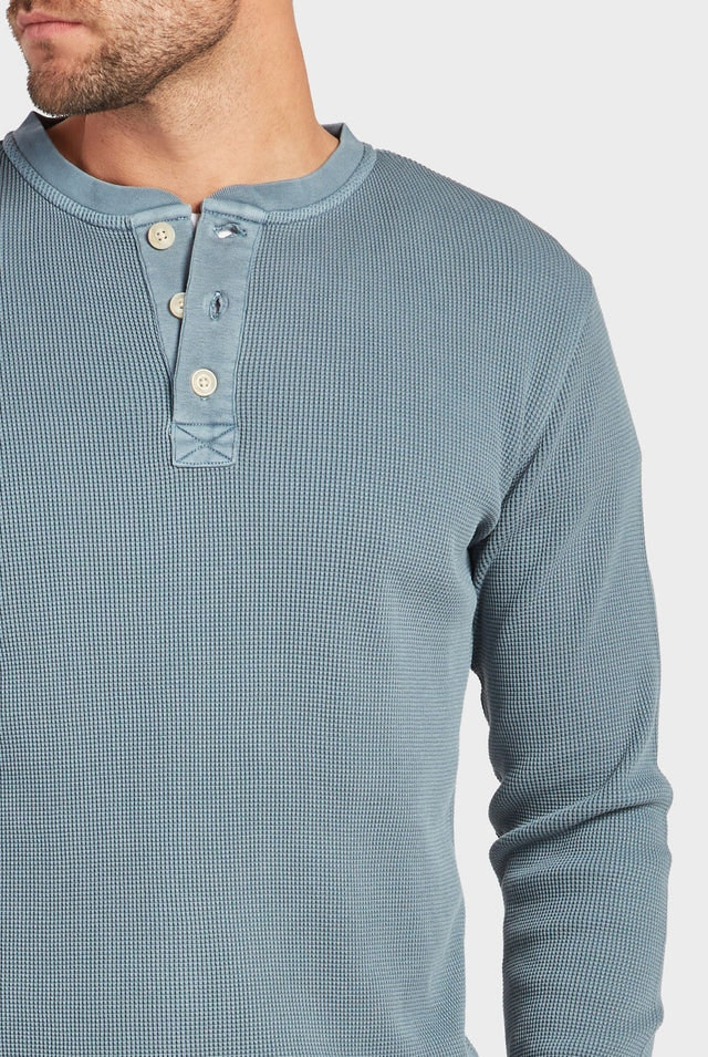 Product image for                                                     Sycamore LS Henley