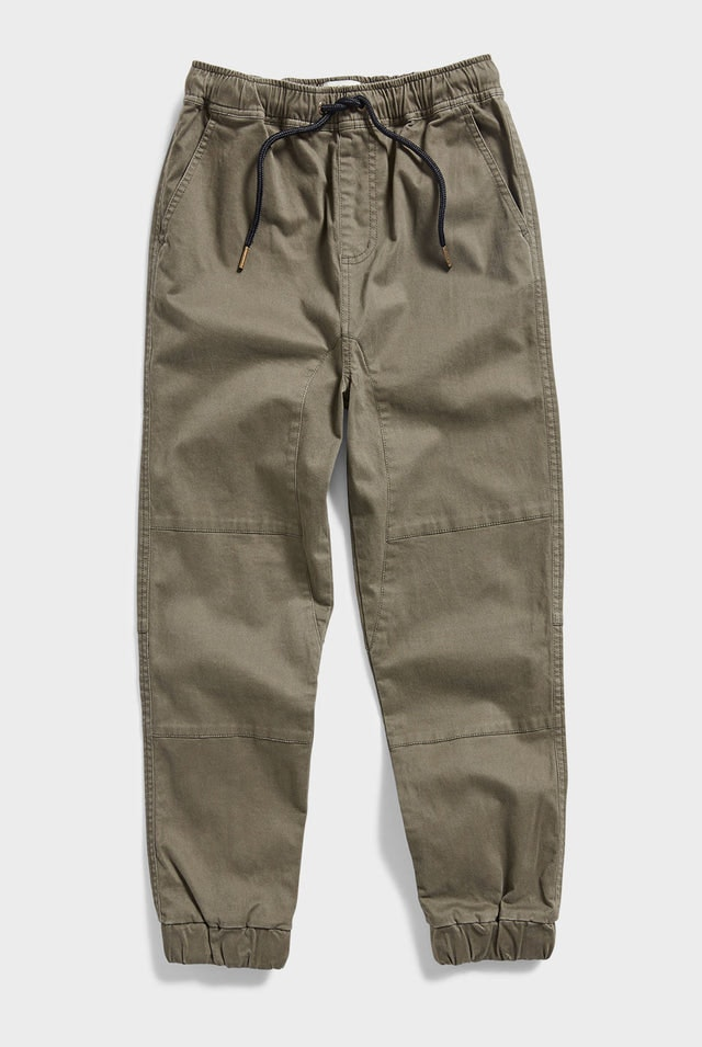 Product image for                                                     Boys Academy Jogger Pant