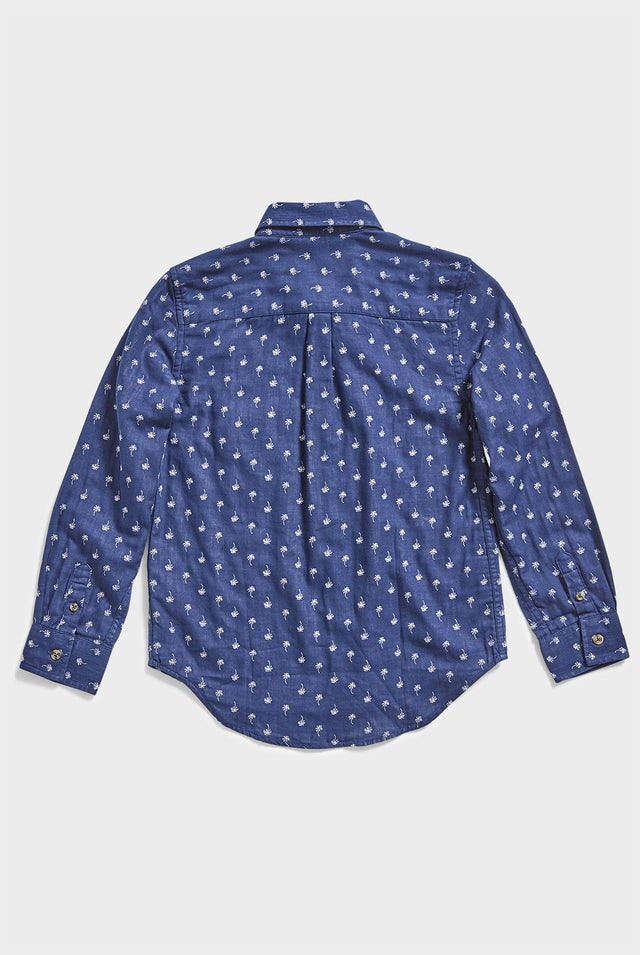 Product image for                                                     Boys Hoover Shirt