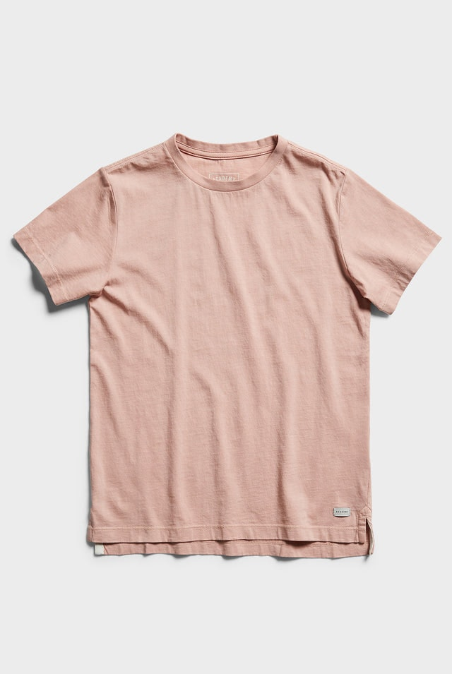 Product image for                                                     Boys Blizzard Wash Tee