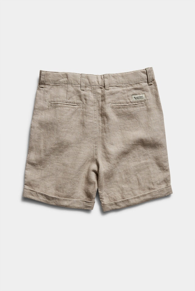Product image for                                                     Boys Marco Linen Short