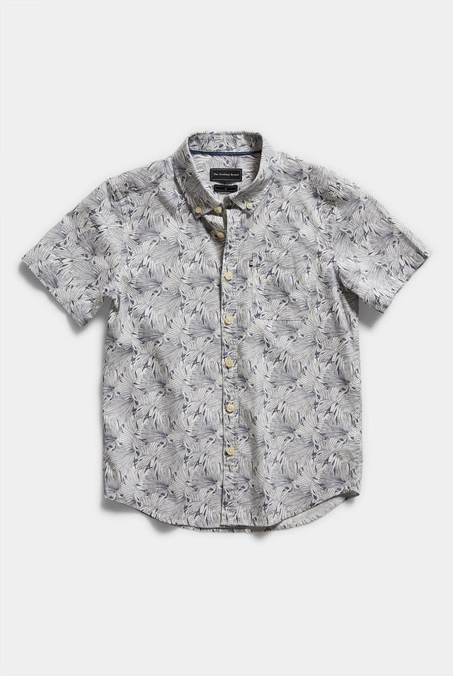 Product image for                                                     Boys Cole S/S Shirt