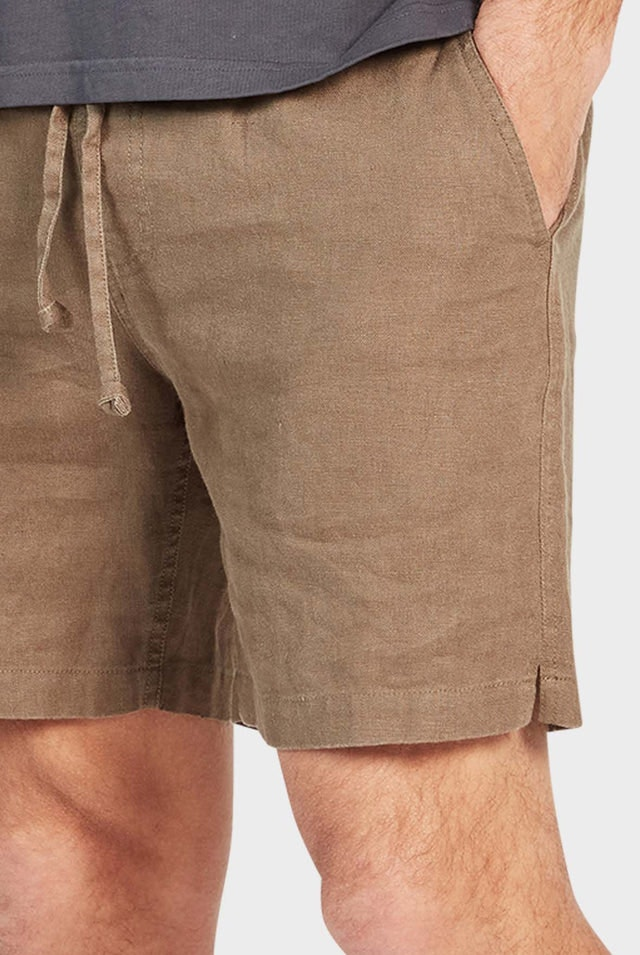 Product image for                                                     Riviera Linen Short