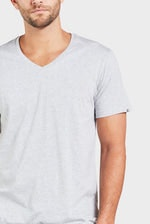 Image Thumbnail for Basic V Neck Tee