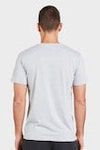 Product image for Basic V Neck Tee