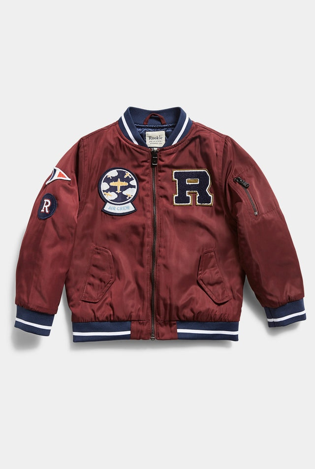 Product image for                                                     Rookie TAB- 1 Jacket