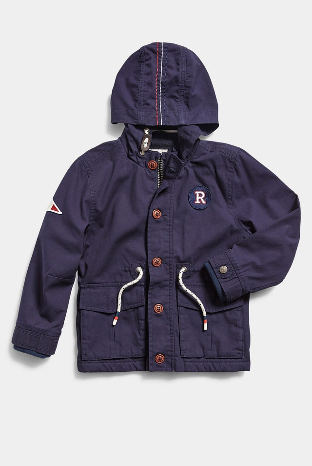 Product image for                                                     Rookie Field Jacket