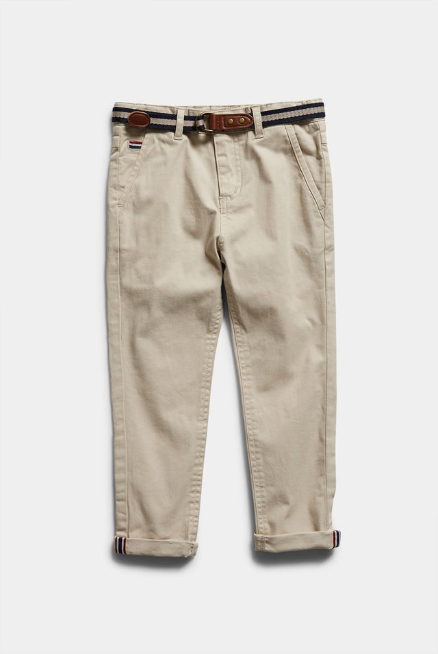 Product image for                                                     Rookie Slim Stretch Chino