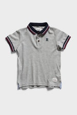 Image Thumbnail for Rookie Basic Heritage Polo
