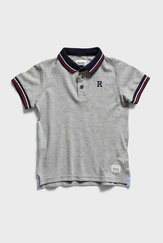 Product image for                                                     Basic Heritage Polo