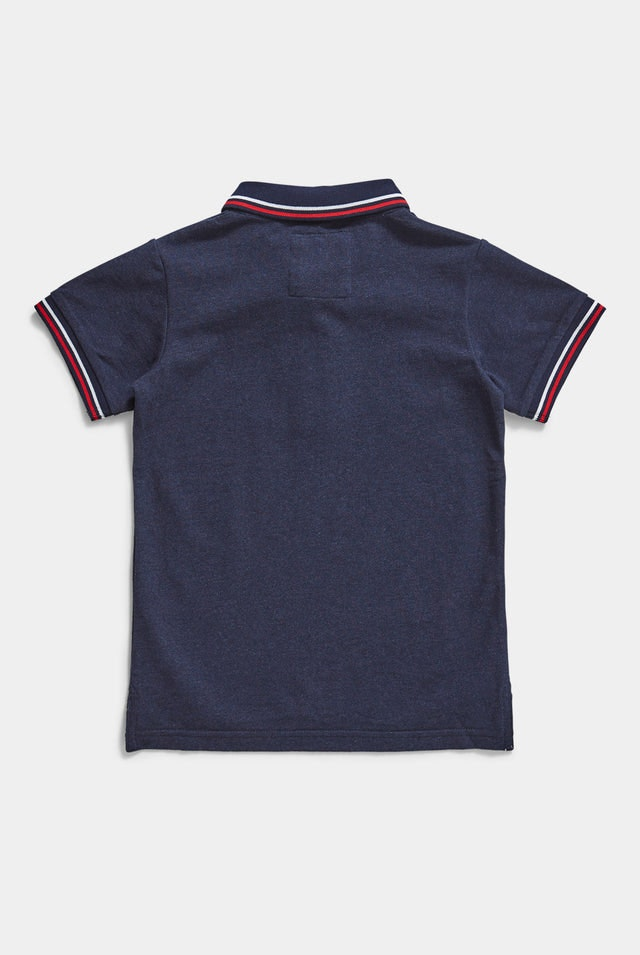 Product image for                                                     Rookie Basic Heritage Polo