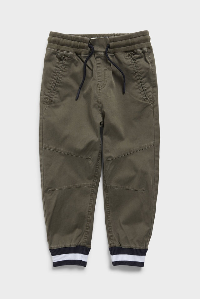 Product image for                                                     Track Jogger Pant