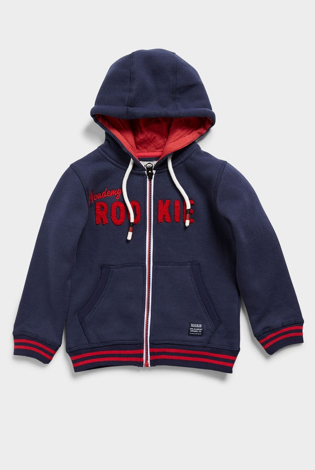 Product image for                                                     Rookie Zip Hood