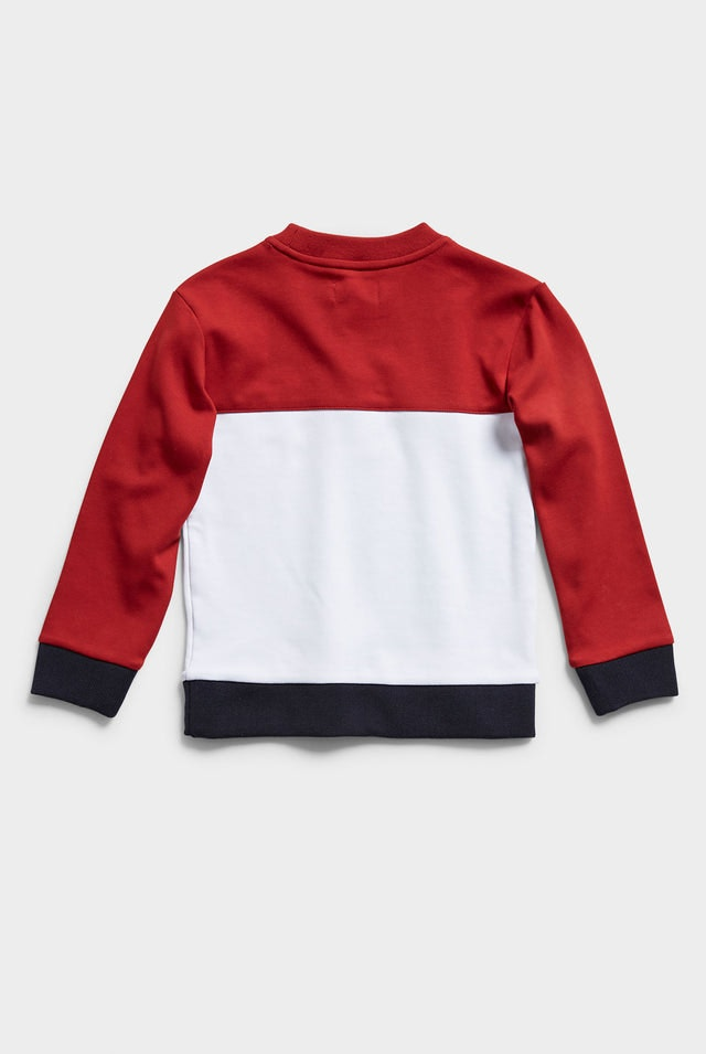 Product image for                                                     Racer Crew Sweat
