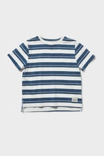 Image Thumbnail for Blizzard Stripe Tee