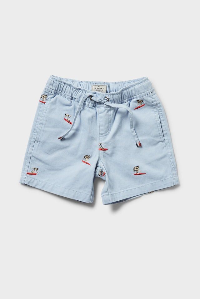 Product image for                                                     Crescent Short