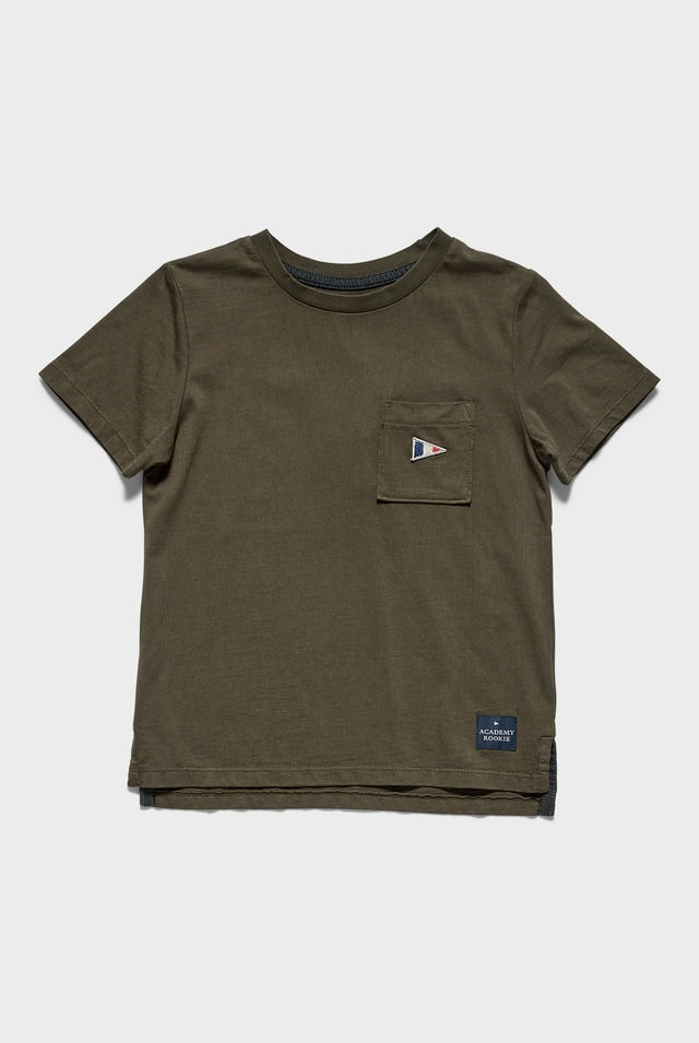 Product image for                                                     Kids Garment Dye Crew